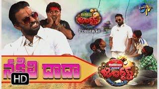 Jabardsth |27th  October 2016 | Full Episode | ETV Telugu