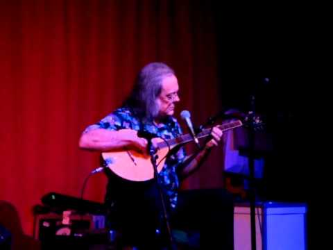 David Lindley - Poor Old Dirt Farmer - March 14, 2011