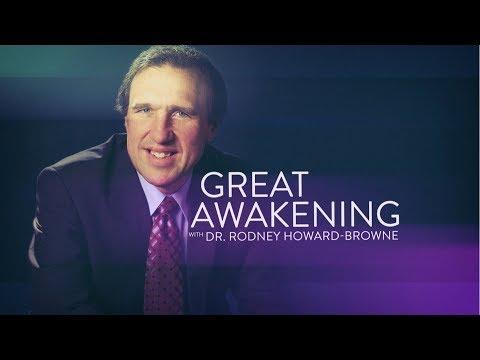 The Great Awakening S8EP20