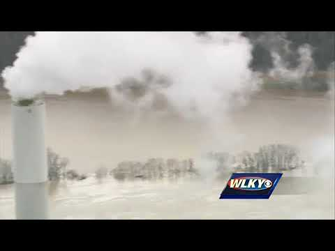 Flooding devastates Ohio, Kentucky and Indiana | Rare