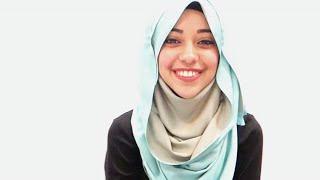 TTC Hijab Styling Tutorial 003: Instant Shawl style