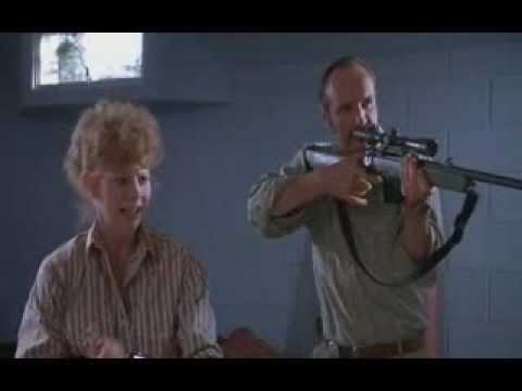 Tremors-Best scene