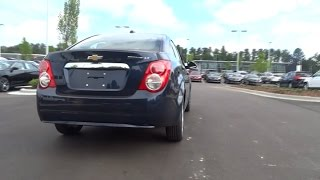 2015 Chevrolet Sonic Durham, Chapel Hill, Raleigh, Cary, Apex, NC 195999
