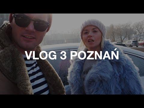 VLOG 3 Poznań SQ KLUB    Wujaszek Liestyle*