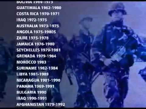 John Stockwell CIA Secret Wars