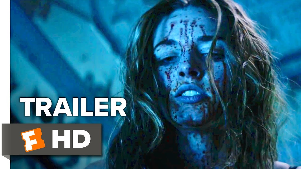 Extremity Trailer #1 (2018) | Movieclips Indie