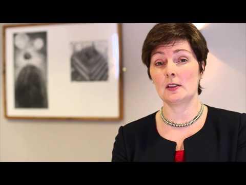 Staff Profile: Gillian Armstrong - Head of Accounting, Finance & Economics