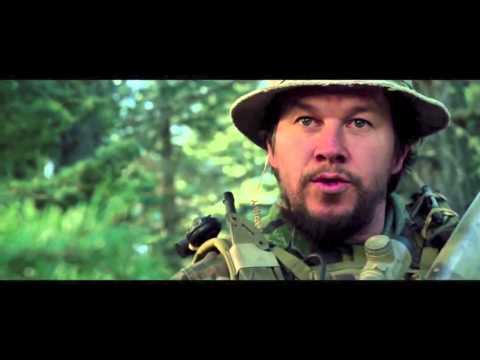 LONE SURVIVOR (2013) - OFFICIAL ALTERNATE TRAILER (HD)