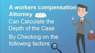 Things to Consider While Choosing Federal Workers Compensation Attorney