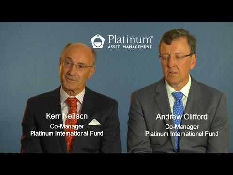 Platinum International Fund