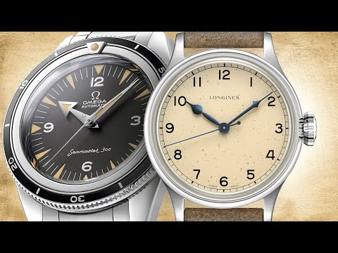 """What Is Watch Patina? And Why Is """"Faux Patina"""" So Popular?"""