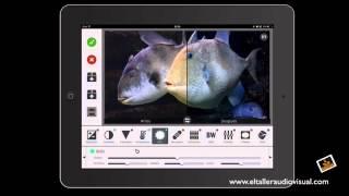 VideoGrade Tutorial en español - El Taller Audiovisual