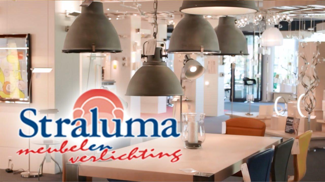 industrile verlichting hanglampen plafondlampen vloerlampen bij straluma de grootste lampenzaak