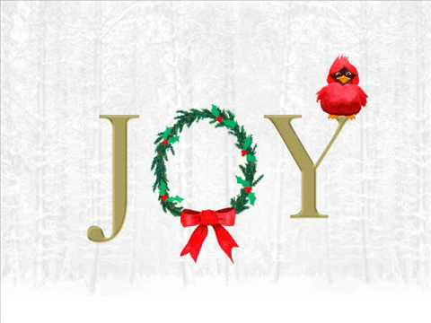 Christmas Carols - Joy to the World