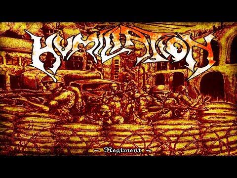 • HUMILIATION - Regiment [Full-length Album] Old School Death Metal