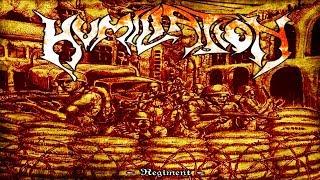 Download Mp3 • Humiliation - Regiment  Full-length Album  Old School Death Metal
