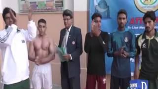 Karachi's tea boy registers his name in Guinness World Records