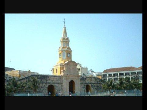 Cartagena - Fotos -- www.vazart.net