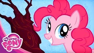 Песня из мультфильма Май Литл Пони от Пинки: Смейся!