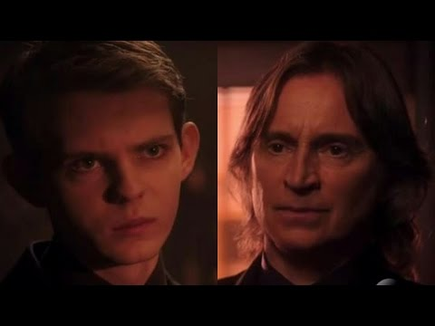Rumple & Pan Scene 5x12 Once Upon A Time
