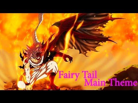 Nightstep - Fairy Tail Main Theme Dj Jo Remix