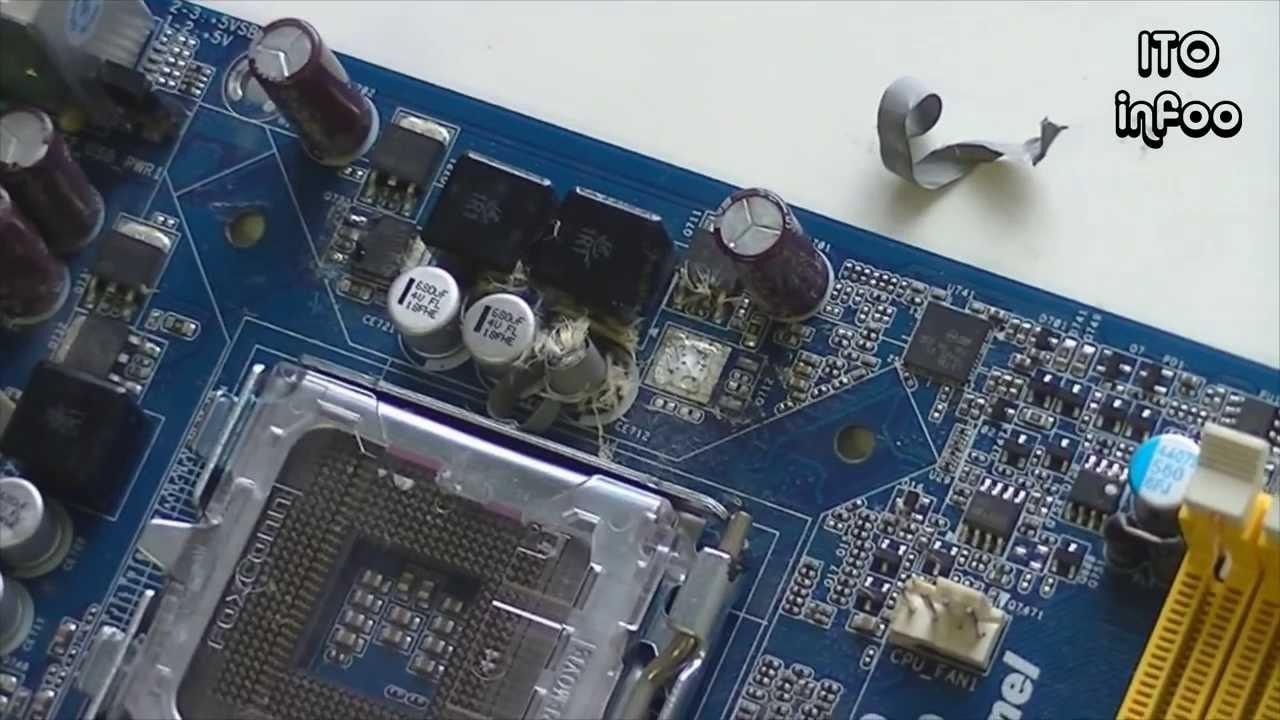 Как отремонтировать ноутбук своими руками? Мастер 76