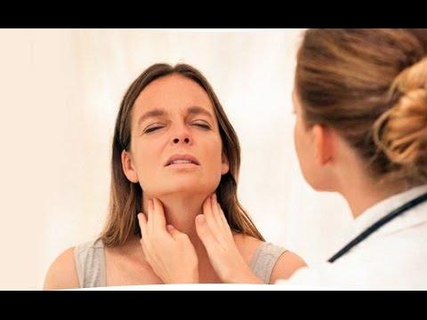 Лечение болезней горла народными средствами - Рецепты