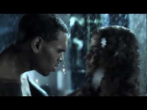 Chris Brown & Selena Gomez - When Does It Go Away (Video) (Fan Made)