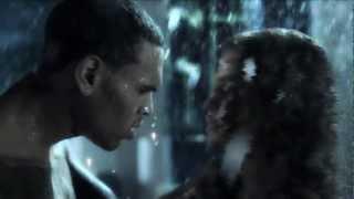 Chris Brown & Selena Gomez - When Does It Go Away (Video) (Fan Made)