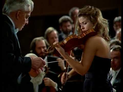 Beethoven: Concerto for Violin and Orchestra, Op. 61