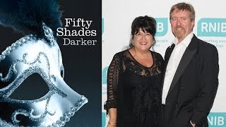 Fifty Shades Darker Finds Screenwriter - EL James Hires Husband
