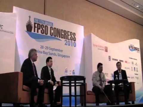 FPSO Vessel Owner Keynote Panel: The Position Of FPSOs In Today's Field Development Strategy