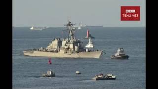 Biển Đông - một năm sau khi TQ thua kiện Philippines