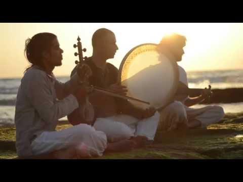 Beautiful Ethnic Music - HD - Faran Ensemble
