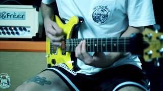 Short cover of Sum 41's title track from their last album. I do not...
