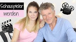 SCHAUSPIELER WERDEN - so geht's mit Schauspieler NICK WILDER | Pia Pietsch