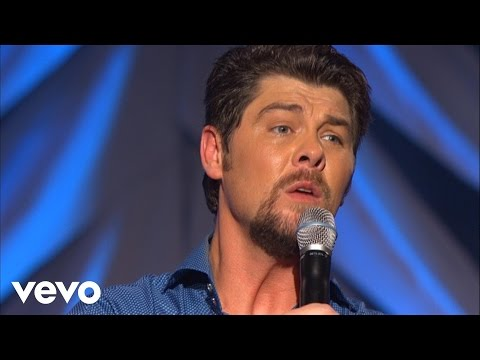Jason Crabb - Take My Hand, Precious Lord [Live]