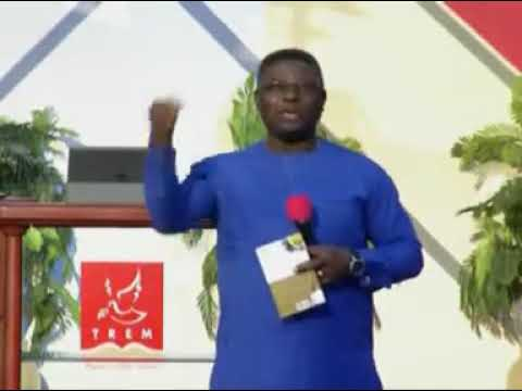 Pastor Matthew Ashimolowo |12 PILLARS FOR PERPETUATING WEALTH