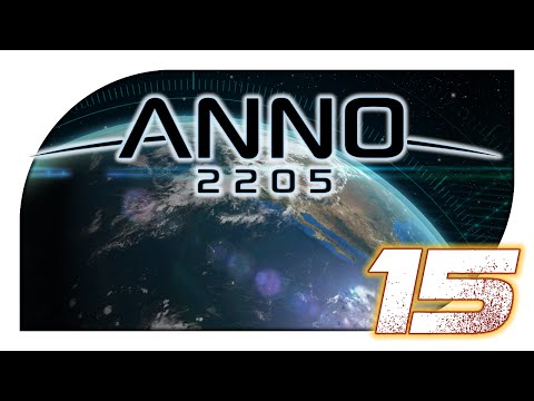 Anno 2205 - 15. People Pleasing