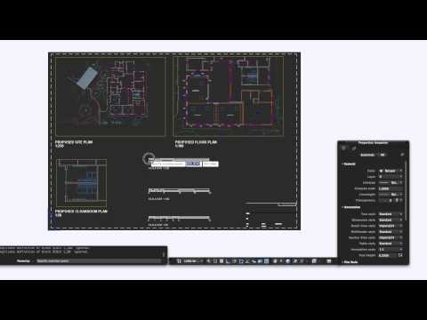 Quick Cad Tips | How to use scale bars