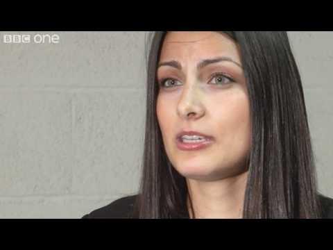 Bilyana Apostolova's audition - The Apprentice 2012 - BBC One