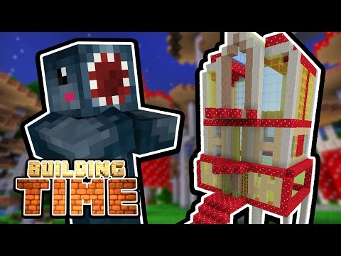 Minecraft Xbox - ENCHANTED FOREST!! - MEGA Building Time! [#53]