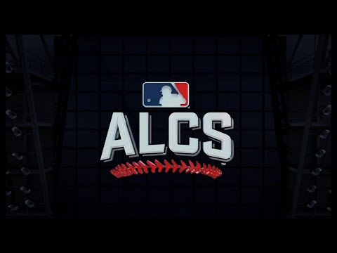 ALCS GAME 3: HOUSTON ASTROS VS NEW YORK YANKEES 10/16/2017 MLB THE SHOW 17