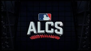 Alcs: Houston Astros Vs New York Yankees At Yankee Stadium 10/16/2017 Mlb The Show 17