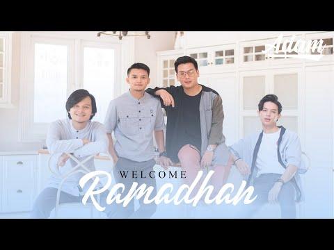 ADAM – Welcome Ramadhan