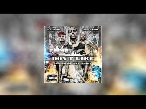 Lil Reese - Don't Like (Full Mixtape)