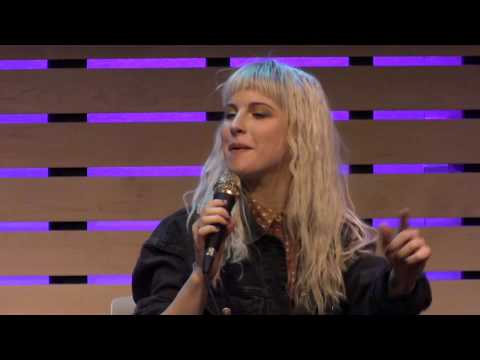 Paramore - Fake Happy [Live In The Sound Lounge]