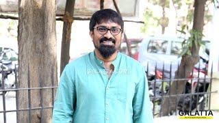 Pokkiri Raja is a fun fantasy film - Cinematographer Aanji