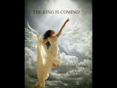 The King is Coming! Keep Your Oil Lamps Filledª Secret Anointing in Gospel of Thomas