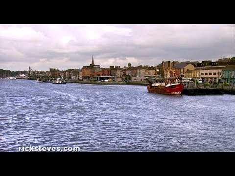 Waterford, Ireland: The Oldest City in Ireland - Rick Steves' Europe Travel Guide - Travel Bite